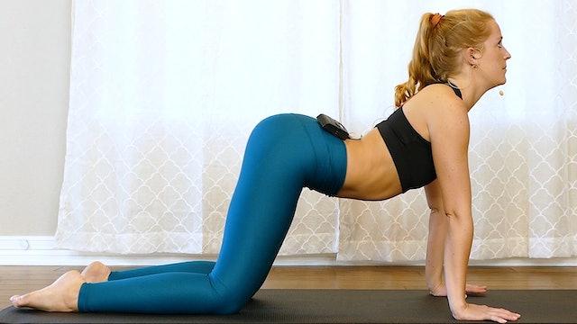 Spinal Strength & Posture