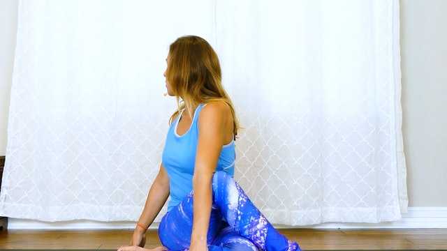 Bedtime Stretches for Relaxation and Better Sleep