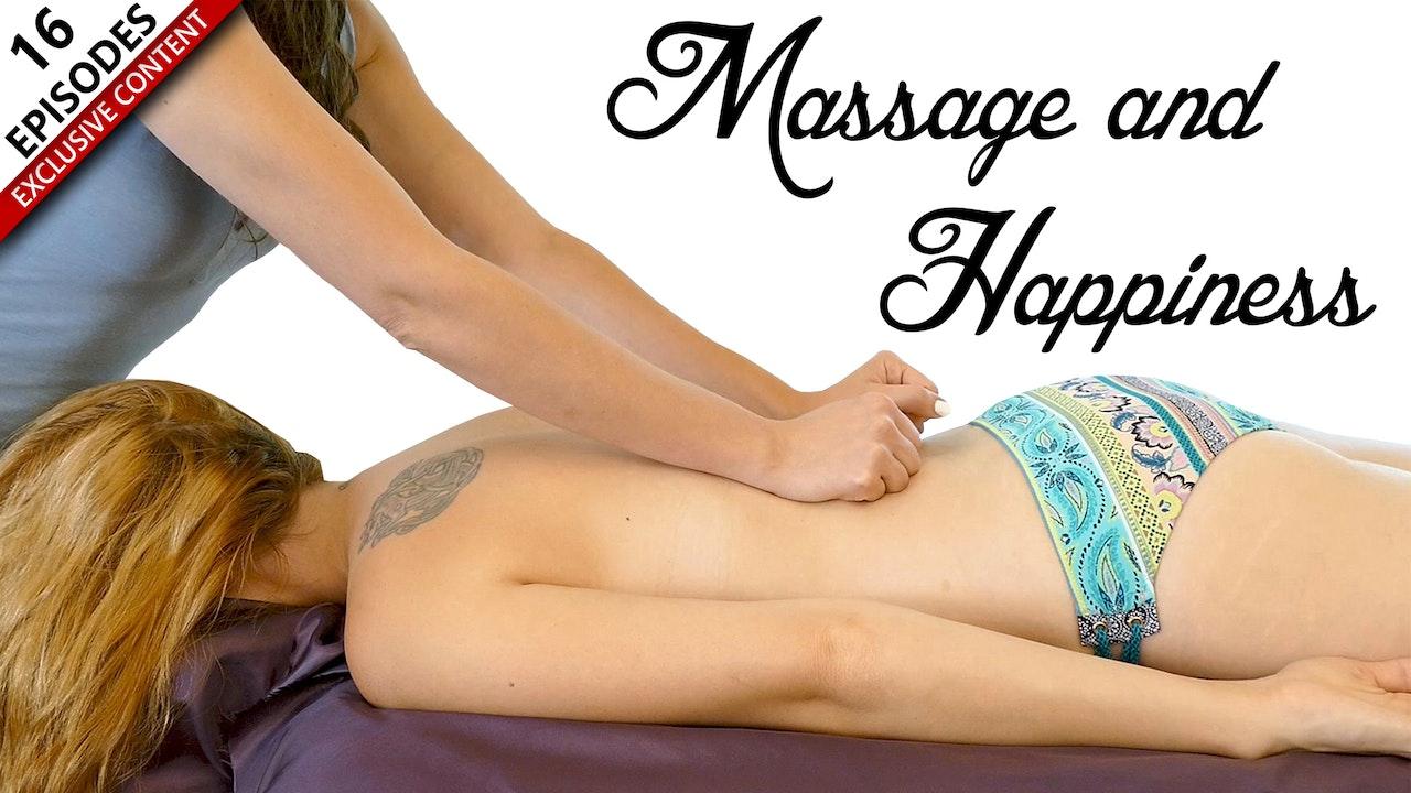 Massage & Happiness