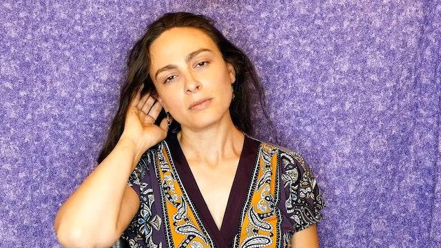 Soft-Spoken Self Scalp Massage from Melissa