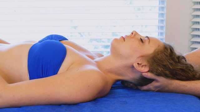 Six Neck & Back Massage Tips with Robert