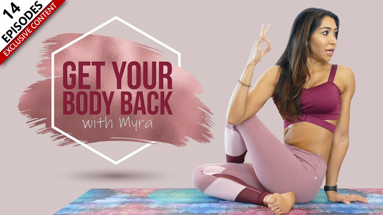 Get Your Body Back