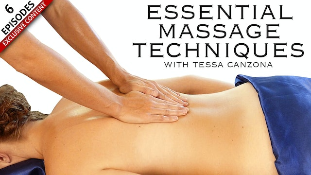 Essential Massage Techniques