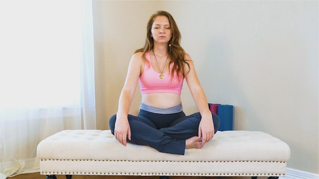 Breathing & Tips for Anxiety