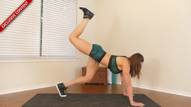 Full Body Workout Part 2