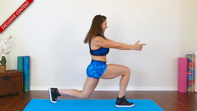 Day 19: Full Body Strength 2