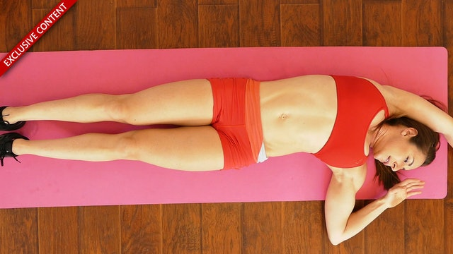 Day 1: The MOST Essential Ab Exercises