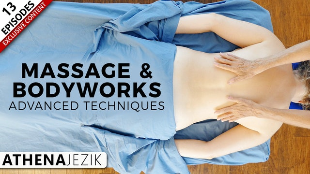 Massage & Bodyworks Advanced Techniques