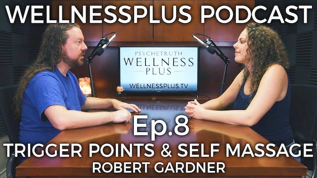 Trigger Point & Self-Massage With Rob...