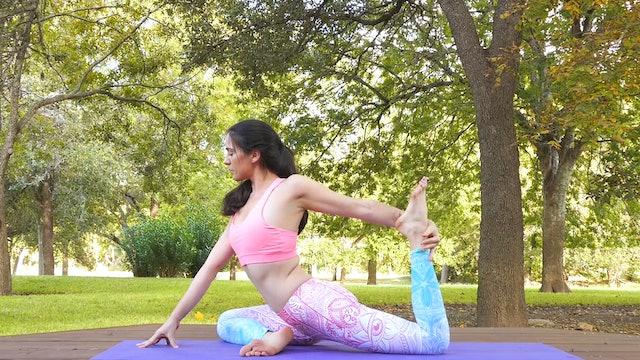 Full Power Yoga Flow
