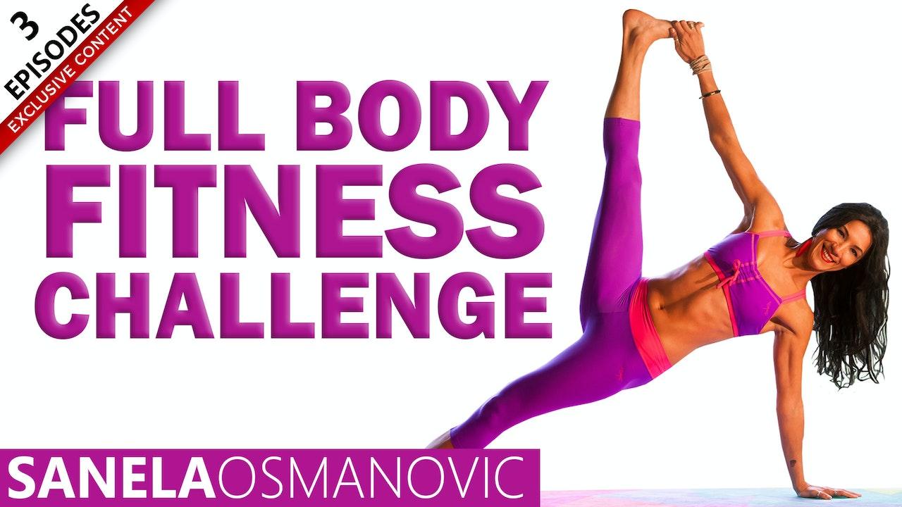Full Body Fitness Challenge