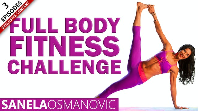 Full Body Fitness Challenge