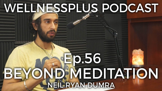 Beyond Meditation: Tools for Living Authentically with Neil Ryan Dumra