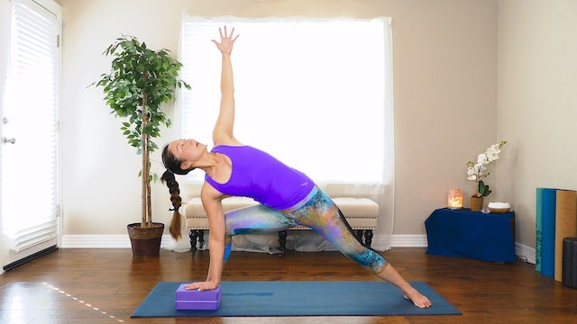 Foundations of Mental and Physical Stability: Inner Thighs and Glutes