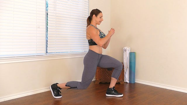 Full Body Workout Part 1