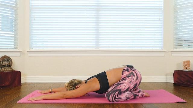 Complete Beginners Yoga Tutorial