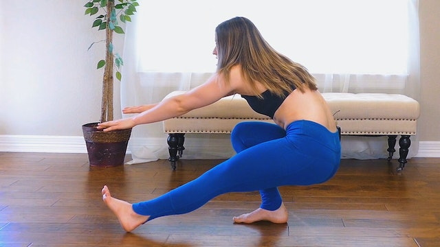 Glute Goals - All About Butt Shaping