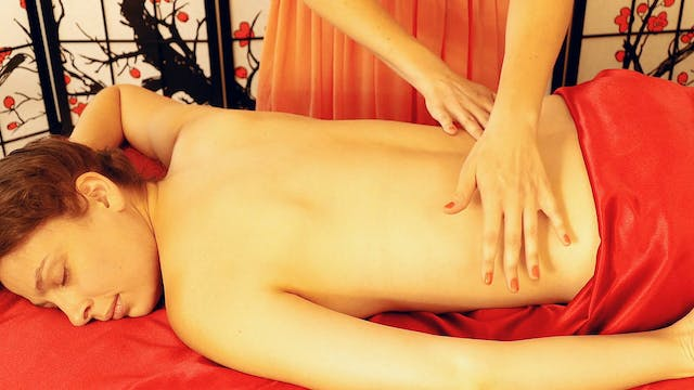 Ear to Ear Soft Spoken Massage, Melis...