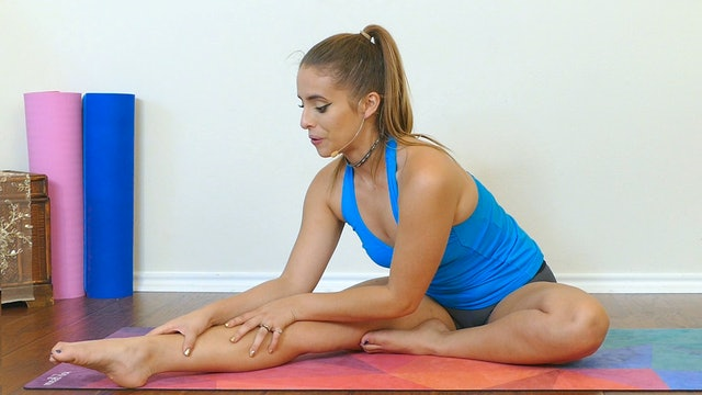 Complete Beginners Flexibility