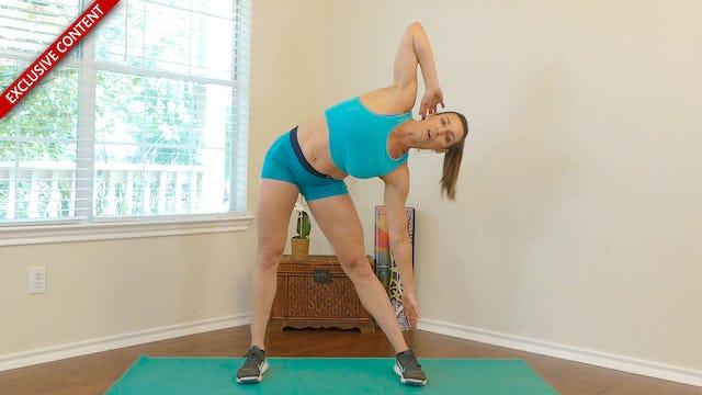 Day 5: Full Body Strength 1