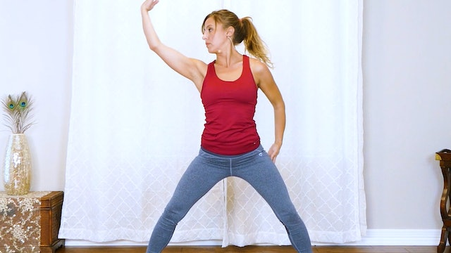 Stress Relief Stretches to Calm the Mind and Ease Tension