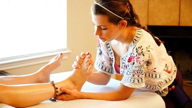 Foot Massage 2