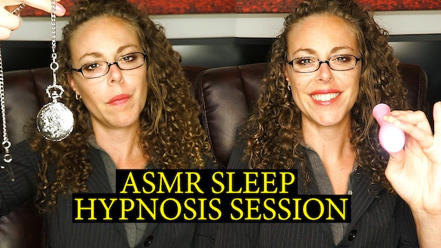 Special Sleep Hypnosis with Dr. Slumberland