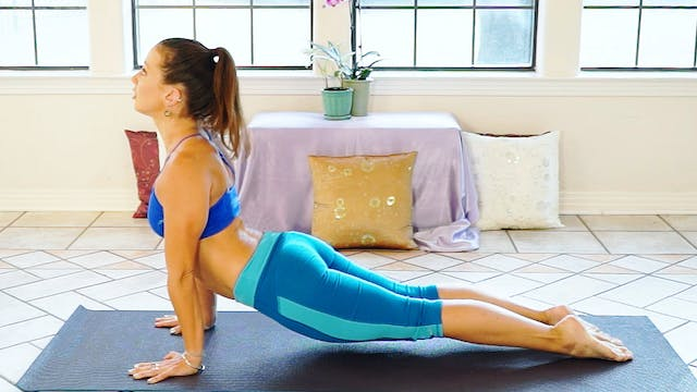 Weight Loss Yoga Workout 3