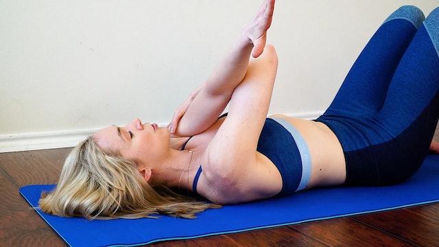 Neck & Shoulder Pain Relief