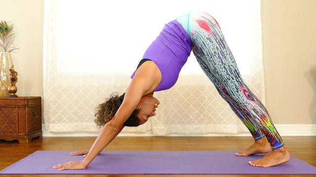 Daily Morning Yoga to Calm the Mind a...