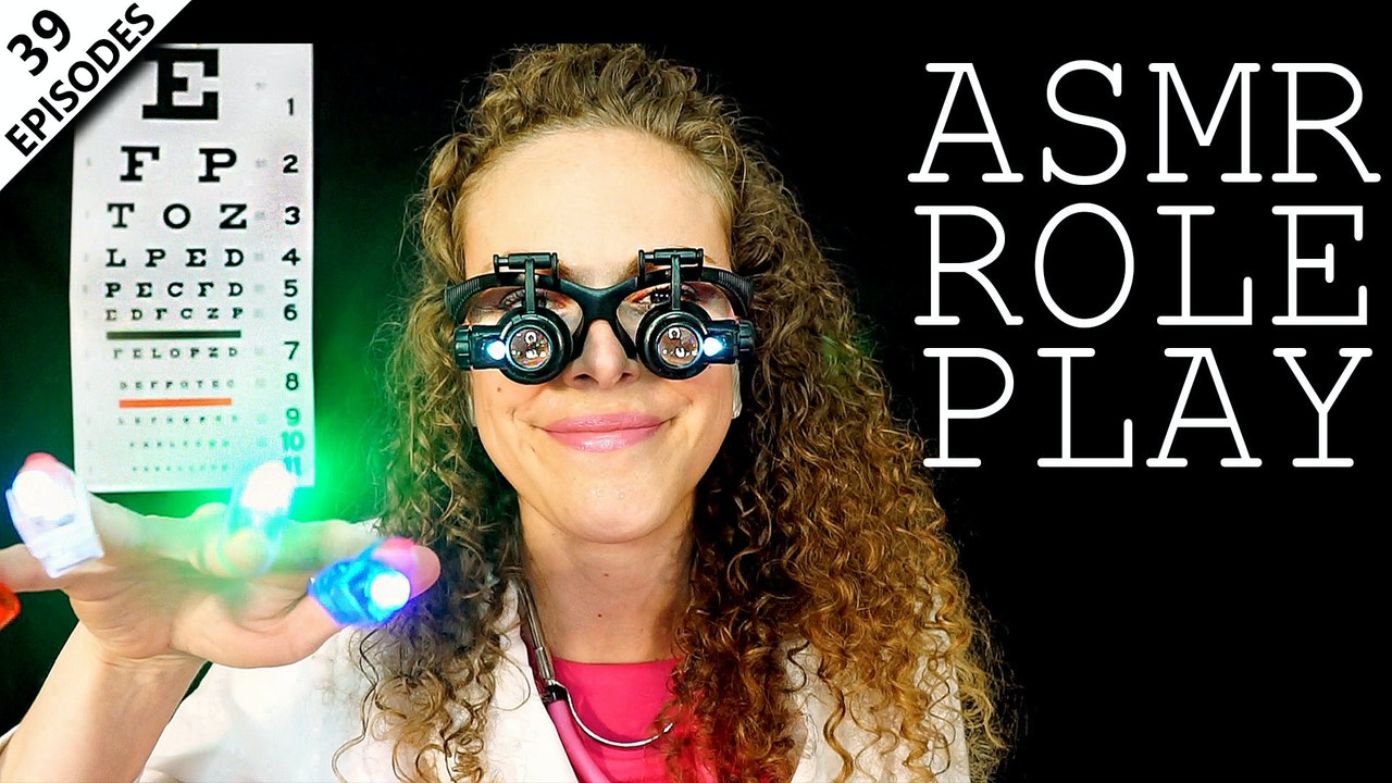 ASMR Roleplay