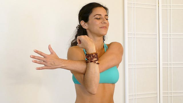 Neck & Shoulder Pain Relief