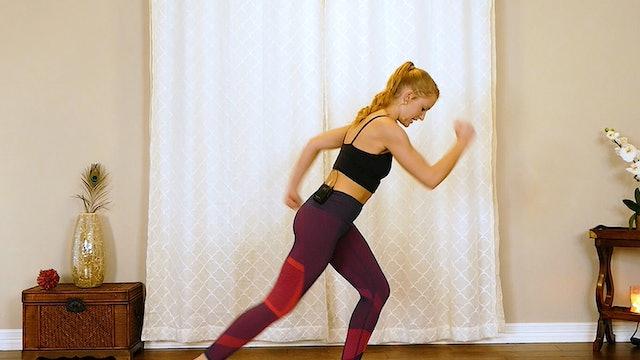 Banks Cardio Pilates - Master