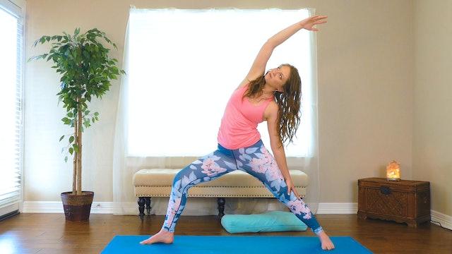 5 Best Yoga Poses for Depression