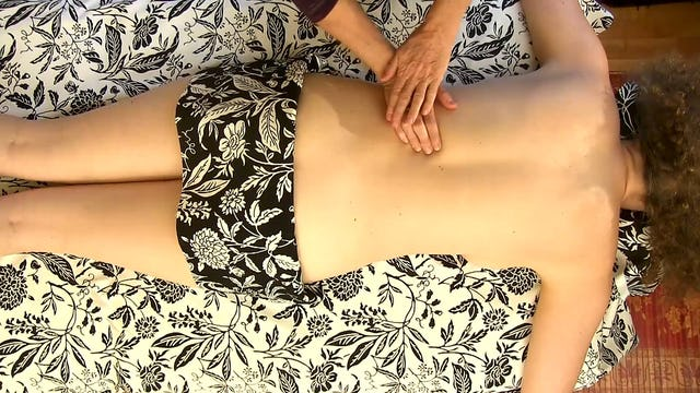 Back Massage 2