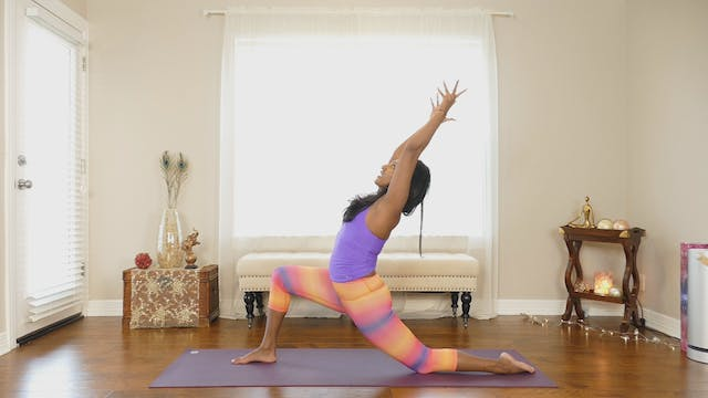 Vinyasa Flow - Season 1 - Psychetruth Wellness Plus