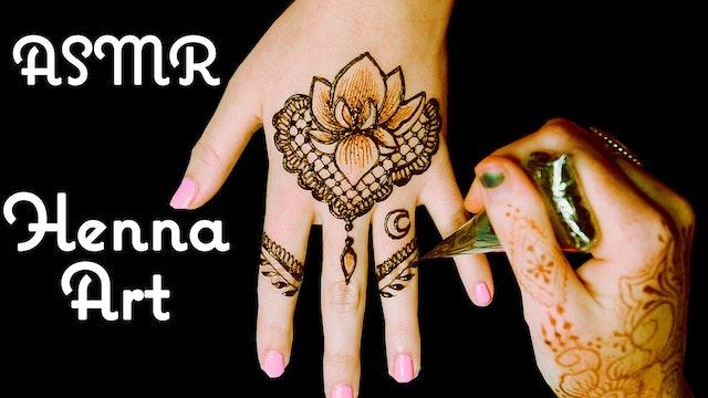 Henna: Part 2