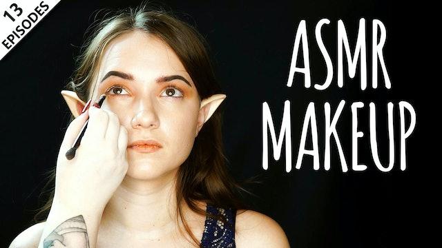 ASMR Makeup