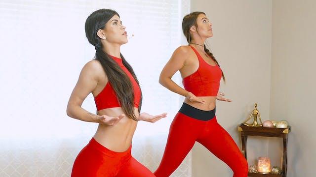 Restoring Spinal Health for Posture a...