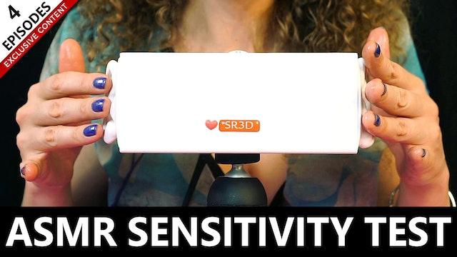 ASMR Sensitivity Test