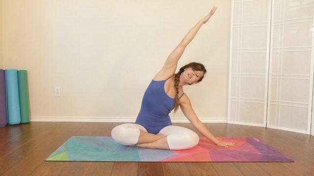 Total Body Ballet Tone