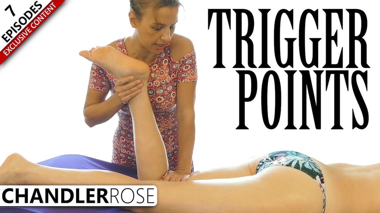 Trigger Points Massage