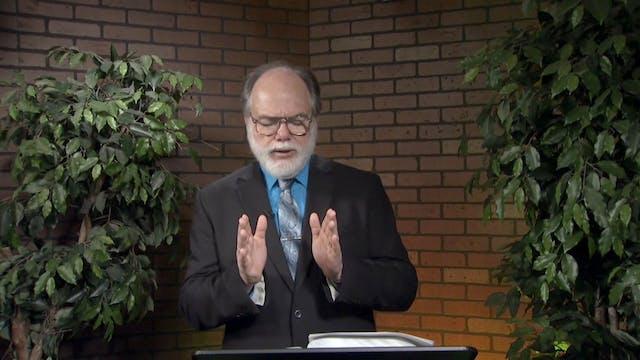 Doug Dingley: Evangelism—Every Member...