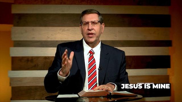 Steve Higginbotham: Blessed Assurance, Jesus is Mine