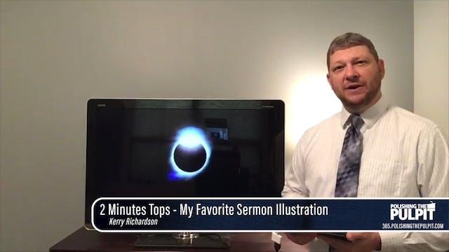 Kerry Richardson: 2 Minutes Tops - My...
