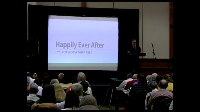 Eddie Parrish: Happily Ever After: It's Not Just a Fairy Tale (3)