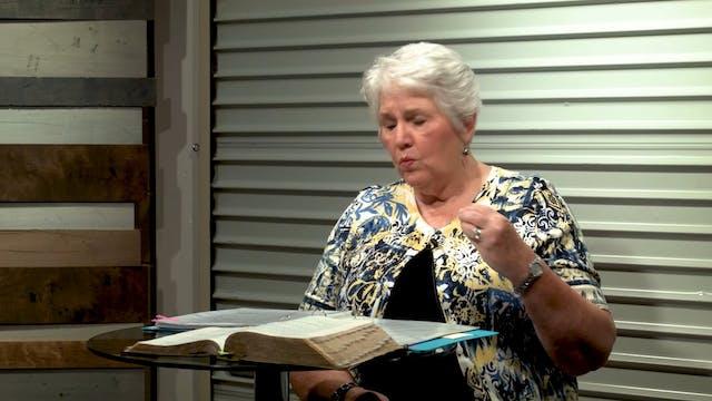 Donna Faughn: Ten Commandments for Ch...