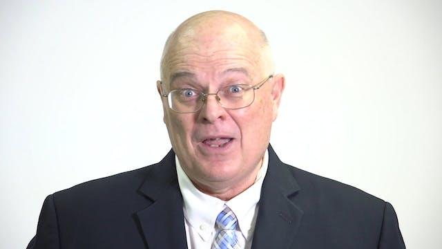 Mike Vestal: Great Themes of Revelation