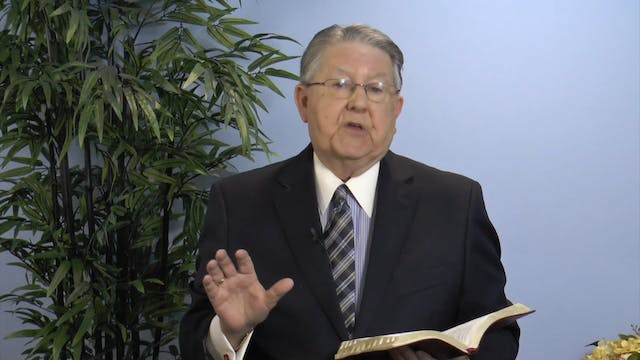 Larry Acuff: The Church of a Lifetime