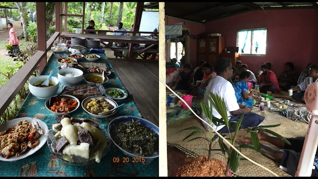Rocco Pierce: Mission Fair: Fiji Islands
